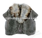 High pile fake fur