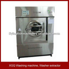 Full-auto & semi-auto industrial laundry equipment