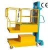 PR-PV-4 High Lift Mobile Single Personal Scissor Lift (CE)