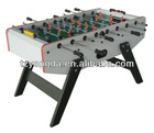 Muscular Football Table in Common Rods