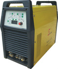 AC DC TIG welding machine (IGBT, Pulse, square wave,200A)