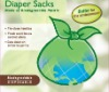 Disposable Diaper Bag