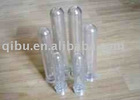 high quality small plastic pipe/tube/cuvette