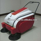 Hand push sweeper BB-960A/DB