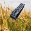 Kubota Harvester rubber track/ rubber crawler