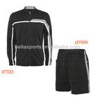 sports training wear tennis wear for men