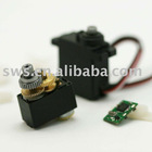 New 12g Micro Digital Servo