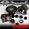 Car speaker AT6508B component kit