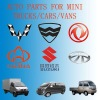 PARTS FOR MINI VANS AND MINI TRUCKS