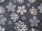 flower printed fabric for Underwear, Garment, Lingerie