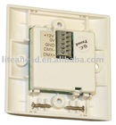 JBSYSTEMS Compact RGB remote control - led wall dimmer