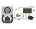 DZ-FS2 Marine hydraulic follow-up steering system