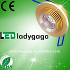 1w led ceiling light