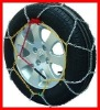 KNs Snow Chains with TUV/GS V5117 certificate