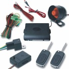 WS-098D one way car alarm system