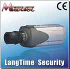 Color bullet Box cctv ptz camera