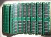512MB/256MB SD memory module 168-pin