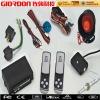 Multifunctional car alarm system G3000