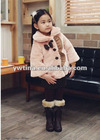 2012 Newest design baby winter clothes/wholesale cute princess winter coat /fashion baby winter clothing