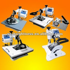 4 in 1/6 in 1/8 in1 All in One Heat Press Machine