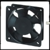 extractor AC fan 135*135*40MM//metal impeller