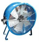 Air Driven Ventilator