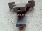 Balance clamp assembly
