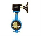Fire control signal Wafer Butterfly Valve