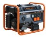 UP brand gasoline generator