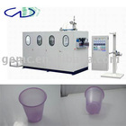 foam cup machinery