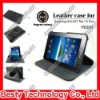 "360 Degree Rotatory Stand Leather Case for Samsung Galaxy 7"" Inch Tablet P6200 P6210"