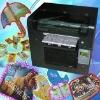 glass,plastic printer,t-shirt printing machine CE