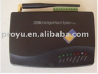 GSM alarm SMS and Call system PY-GS1