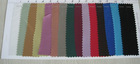 16mm silk/cotton two-colour fabric