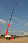 lifting height 40m telescopic boom lift