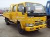 5 Ton cargo truck