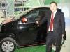 EEC Cert Right Hand Electric Car