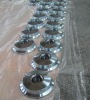 Precision CNC carbon steel parts, machined parts machining service