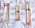 Moisturizing cosmetics - Rose Flower Night Aqua Wrinkle Cure set 'A' --- Original Bulgarian Rose Flower Extract