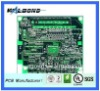 4L game circuit pcb board