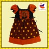 2012 hot sale high quality halloween costumes for 3 year olds