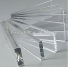 acrylic sheet with any thickness and size