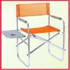 Steel tube director chair