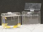Acrylic fish tank(AT-112)