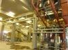Detergent powder production equipment