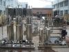 Pure water treatment machine RO treatment