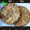 tea seed cake with straw---molluscicide(kill ampullaria gigas)