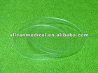 disposable 150x15mm petri dish for laboratory use