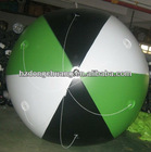 beauty lovely inflatable helium balloons