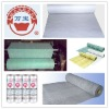 Polythene Polypropylene Waterproofing membranes